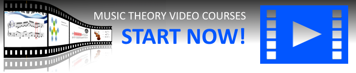 music theory video courses