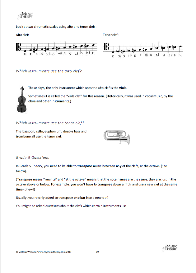 Music Theory Printable Worksheets Details – Music Theory Worksheets Pdf