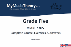 Grade 5 music theory course pdf download