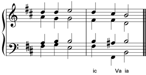 cadential 6 4 example
