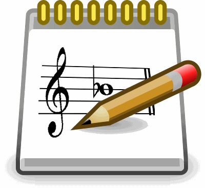 music theory exercises