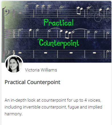 practical counterpoint